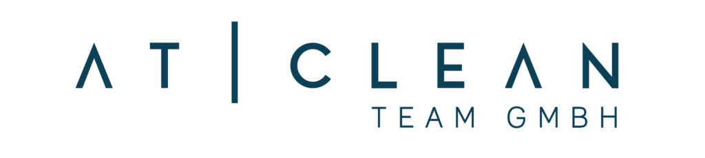 AT-Clean Team GmbH Logo